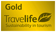 Logo Gold - Chongfah Resort Khao Lak