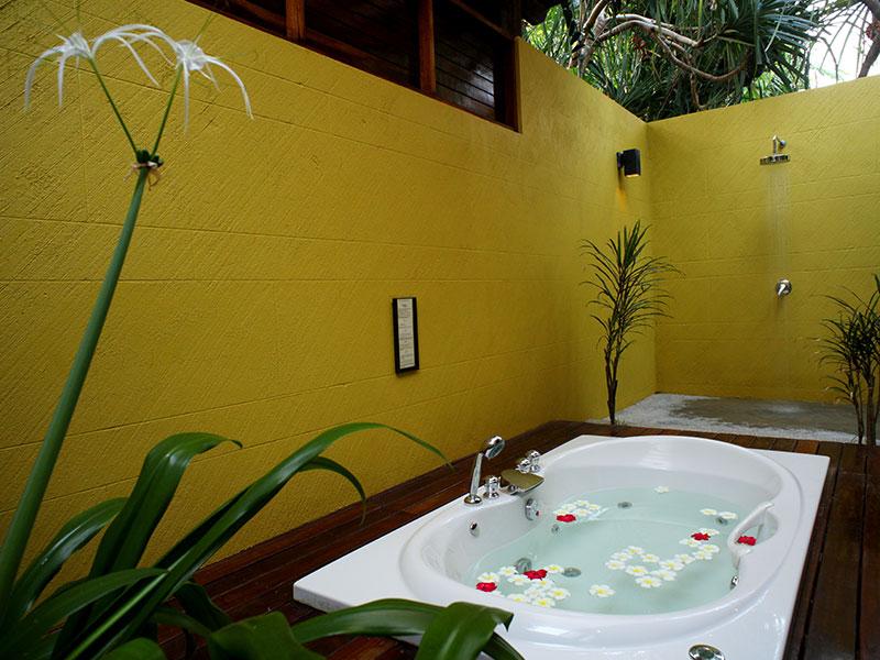 Chongfah Resort Khao Lak - Accommodation Deluxe Bungalow