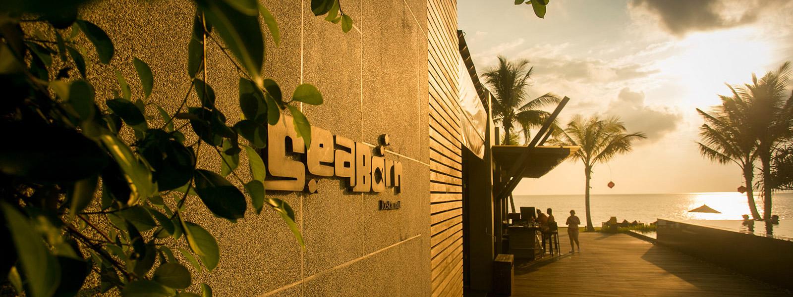 Chongfah Resort Khao Lak - Dining