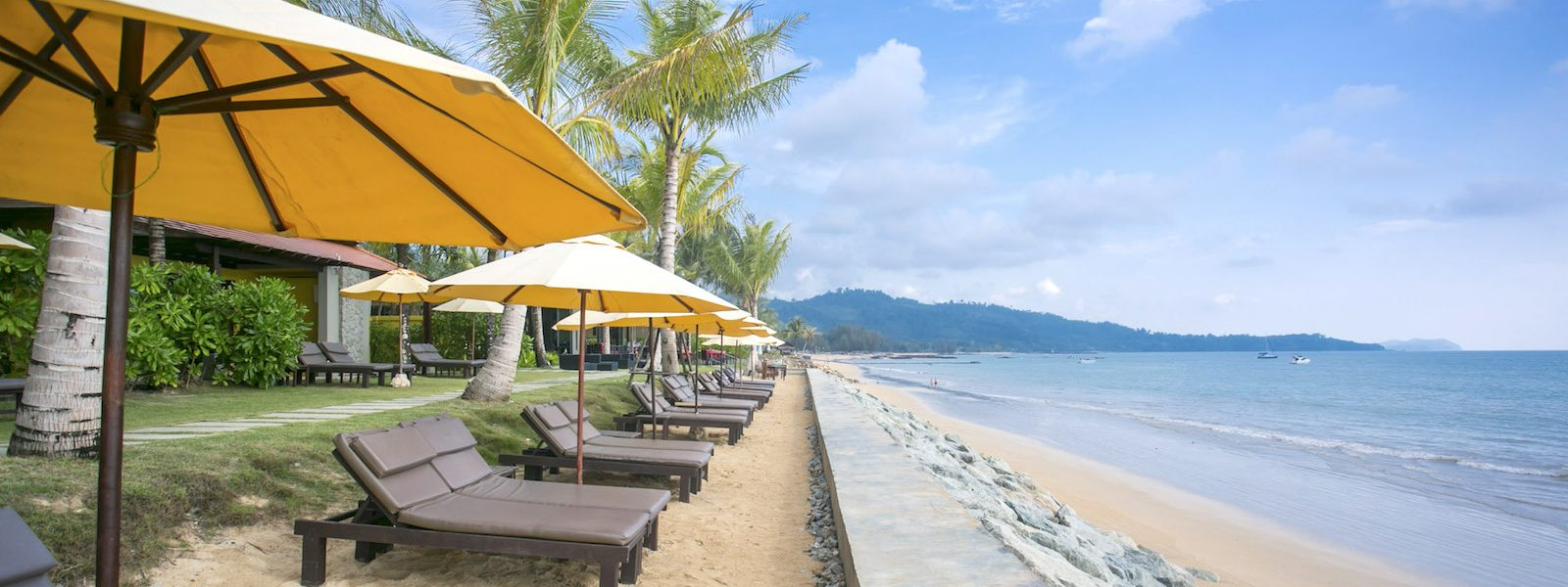 Chongfah Resort Khao Lak - Overview