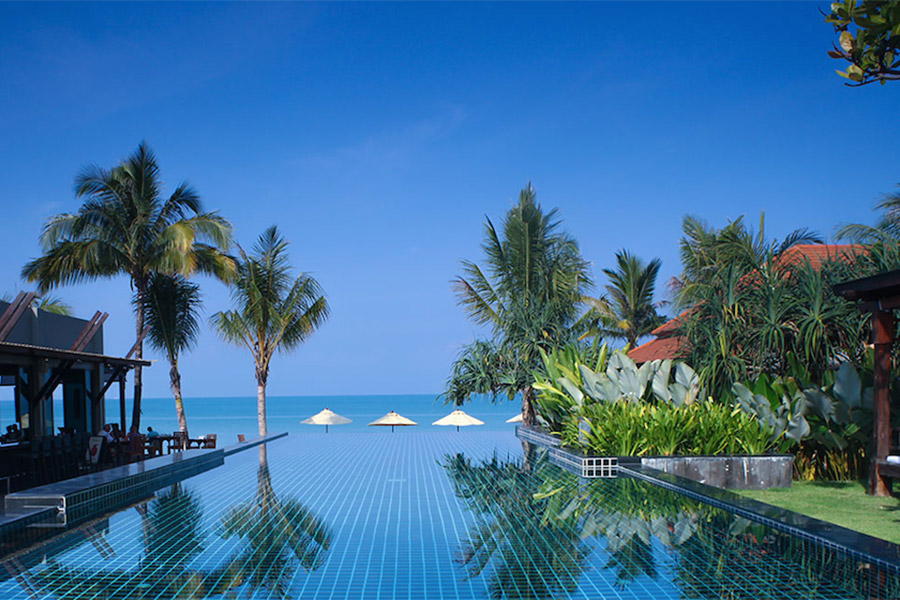 Chongfah Resort Khao Lak - Offer Book Direct