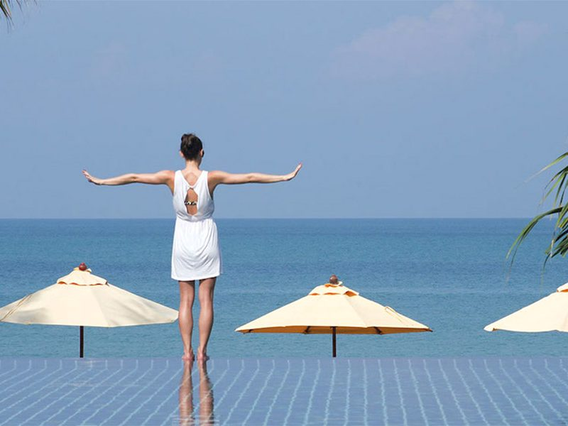 Chongfah Resort Khao Lak - Offer Stay Long