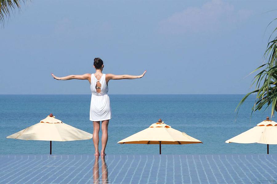 Chongfah Resort Khao Lak - Offer Stay Long