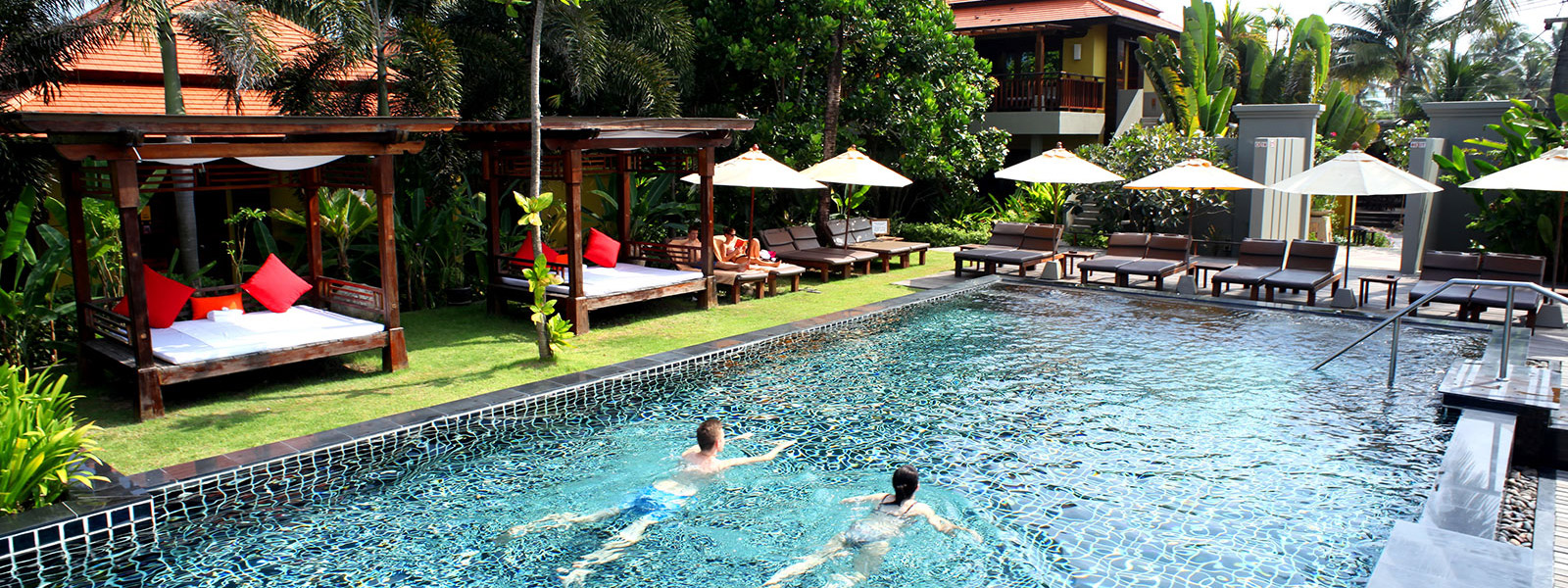 Chongfah Resort Khao Lak - Services & Facilities