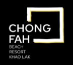 Logo - Chongfah Resort Khao Lak