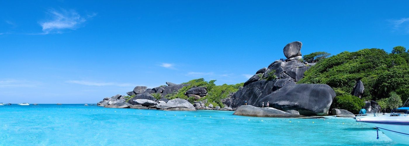 Chongfah Beach Resort Khao Lak