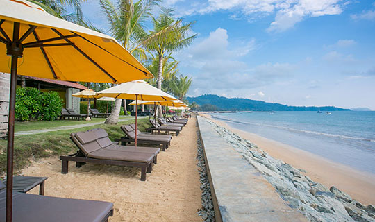 Blog - Chongfah Resort Khao Lak